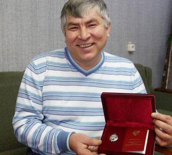 Юрий Лобанов: «Работа над гербом и флагом определила мою судьбу»